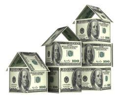 global cash flow and real estate finance