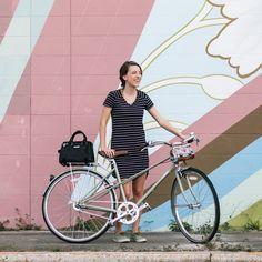 Pedal Love by Melissa Balmer — Pedal Love
