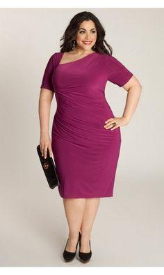 http://www.curvety.com/dresses-c1/pre-order-dresses-c15/igigi-idonea-plus-size-dress-in-magenta-p277