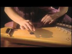 The Kantele -  Memory of music - folk instrument videos (part 6)