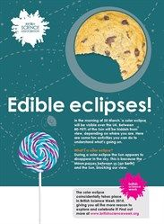 80 Best Solar Eclipse Images Astronaut Party Creative Food