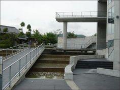 Tadao Ando: Himeji City Museum of Literature