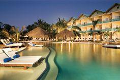 Dreams Resorts and Spas, Dominican Republic