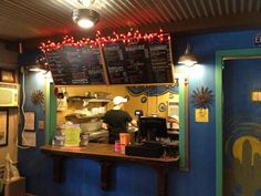Taquaria in Niantic, CT.   FRESH Tex- Mex, dine in or take out, fun cozy atmosphere.