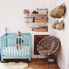 babyletto Origami Mini Crib - LayBabyLay   Baby cribs, Baby must ...   236x236