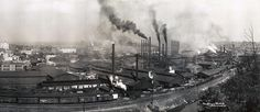 Youngstown Steel Mills