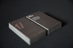 New Business Card on Behance