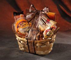 Purim Mishloach Manot Gift Basket - Morning Glory by Broadway Basketeers (Purim)
