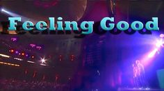 The Umbilical Brothers: Feeling Good (+playlist)