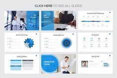 business proposal powerpoint presentations 3