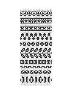 Fair Isle Knitting Patterns, Blackwork, Cross Stitch, Tapestry, Quilts, Crochet, High Socks, Tutorials, Hanging Tapestry