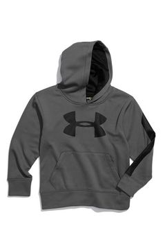 Under Armour 'Chalk it Up' Hoodie (Little Boys) Lazy Day Outfits, Baby Boy Outfits, Kids Outfits, Small Wardrobe, Kids Wardrobe, Hip Hop Outfits, Under Armour Hoodie, Men's Hoodies, Sweatshirts