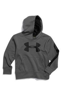 Little Kids Under Armour hoodie