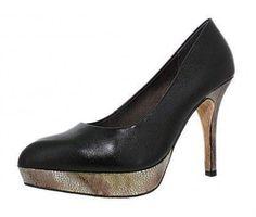 5ae580b5700a1 escarpin stiletto tamaris 1-22424-23, chaussures f femme tamaris  e32tamaris131