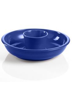Fiesta Chip and Dip Set Collection - Dinnerware - Dining & Entertaining - Macy's