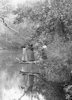 Florida circa 1890s.