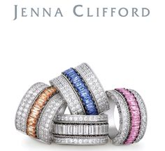 Jenna Clifford ring Jenna Clifford, Photographing Jewelry, My Fb, Heart Jewelry, Beautiful Rings, Diamond Rings, Jewelery, Gemstones, My Love