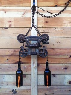$600....Hey, I found this really awesome Etsy listing at https://www.etsy.com/listing/164705351/barn-door-trolley-pendant