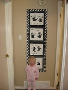 Preserving Handprints