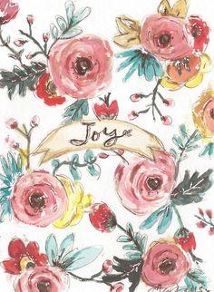Joy by Christy Tomlinson