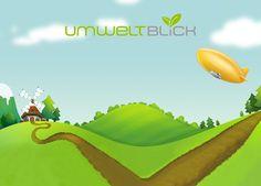 Neuer Webauftritt für Umweltblick
