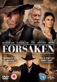 664 Forsaken (2015) 720p BluRay Kiefer Sutherland DRAMA WESTERN