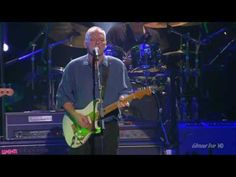 """This performance of """"Coming Back to Life"""" by DAVID GILMOUR was filmed at the 50th Anniversary event in honor of the Fender Stratocaster (Electric Guitar) in 2004. David wrings every ounce of emotion out of his guitar and makes it """"sing"""" like NO ONE else can! It was a privilege to see this man perform 3X's…truly unforgettable!"""