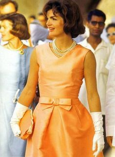 vintage everyday: Rare pictures of Jackie Kennedy