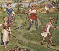 The Tudors Costumes : Middle Class/Peasant Dress - The Tudors Wiki