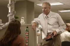 """Read more: https://www.luerzersarchive.com/en/magazine/commercial-detail/hbo-52575.html HBO HBO: """"Holiday Office Gift Exchange"""" [00:30]# A guy presents his office workmates with gifts consisting of DVDs of popular HBO series. Yet there is malicious intent in the choices he has made. The office wallflower for example, is given """"True Blood"""" because it includes a lot of sex. Tags: Greg Hahn,Mike  Smith,David Lubars,BBDO, New York,Biscuit Filmworks,HBO,Tim Godsall,Matt Sorrell,Jessica Coulter"""