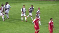 Goal Highlights   Stafford Rangers 2-1 Tamworth   Friendly 19-7-16