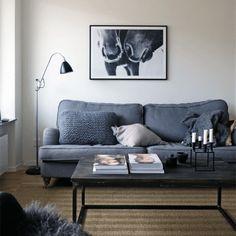 blå soffa - Sök på Google