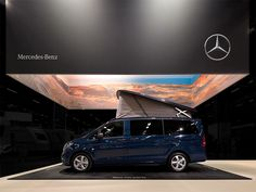 atelier 522 mercedes-benz trade fair booth suisse caravan salon 2015 detail marco polo