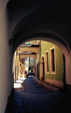Schwarze Straße, Görlitz