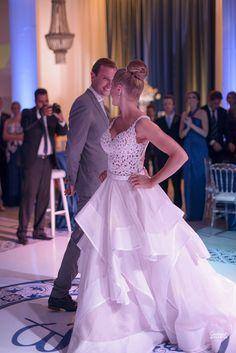 Dança dos noivos - Bárbara e Anderson  Chapecó - SC