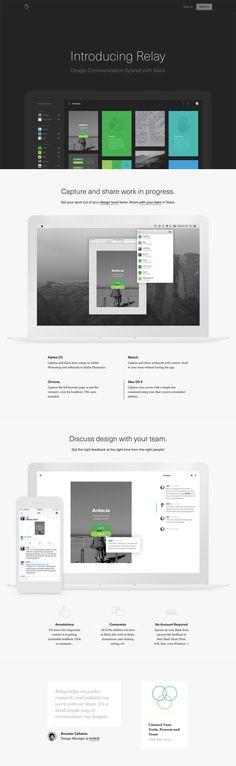 Relay.io - Discuss design with your team  https://relay.io/