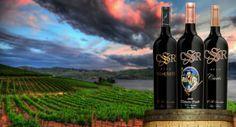 CR Sandidge Winery