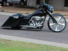 Harley-Davidson : Touring in Harley-Davidson   eBay Motorcycles