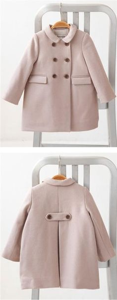 BONPOINT 2012AW (021 ROSE PALE) 18M-24M...... love! Wish came in bigger sizes.