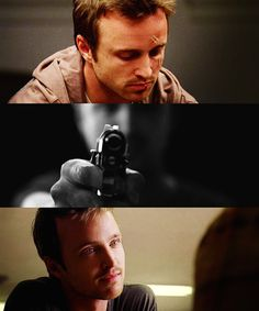 Breaking Bad. Is there anyone cooler than Jesse Pinkman?