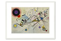 Vassily Kandinsky, Composition 8 on OneKingsLane.com