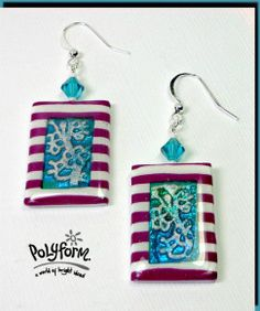 Jewelry & Fashion Themes | Sculpey