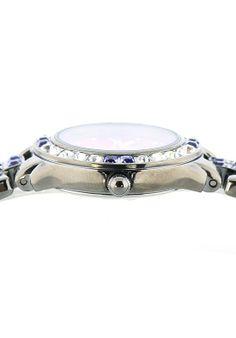 Armitron Swarovski Crystals - 75/3689VMDG - My Love Stone
