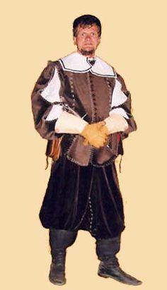 Renaissance Fashion, Sew, English, Dresses, Vestidos, Stitching, Costura, English Language, Dress