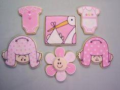 baby cookies // galletitas de bebes