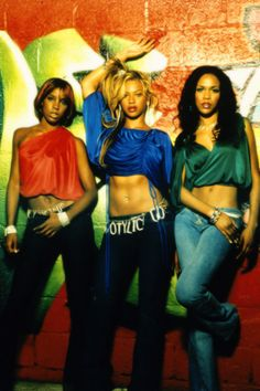Beyonce Knowles Carter, Beyonce And Jay Z, 2000s Fashion, Hip Hop Fashion, Women's Fashion, Fashion Trends, Serie Friends, Beyonce Style, Nostalgia