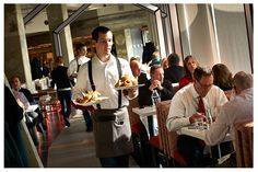 Sustainable Restaurant DC - Green Restaurant Washington Harbour - Farm to Table Dining Georgetown Waterfront