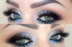 perfect eyeshadow | Main Tips For Perfect Eye Shadow Makeup 001