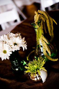 table floral