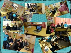 Today we met Monika and her group on Skype :) Group, Business, Projects, Log Projects, Blue Prints, Store, Business Illustration